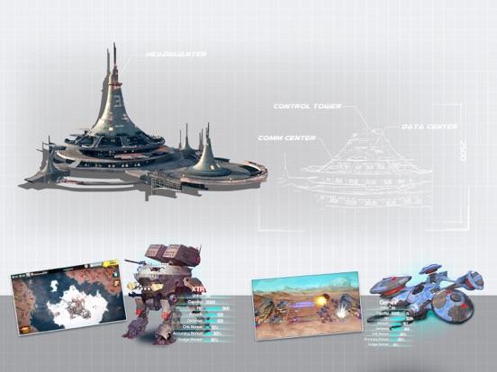 Ark of War для iPad