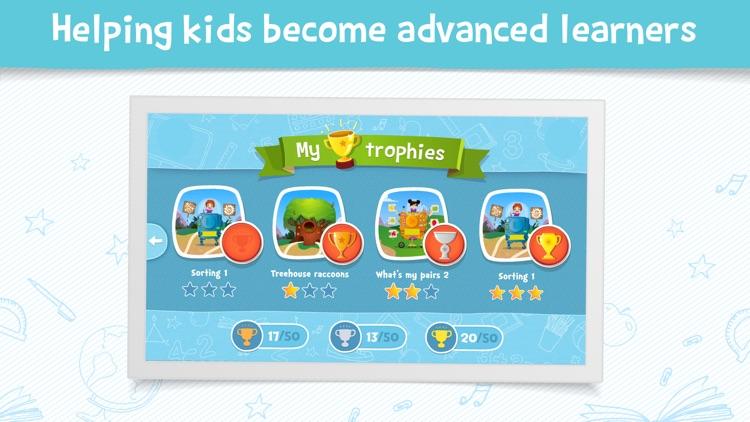 Kids Academy Talented & Gifted screenshot-4