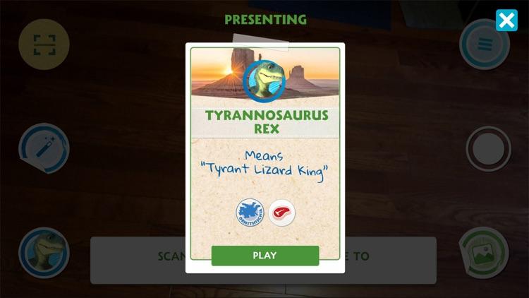 Dino Dana: Dino Player screenshot-3