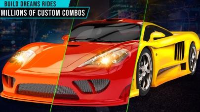 Ultimate City Car Racer screenshot two