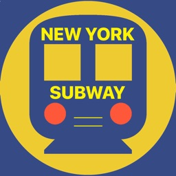 New York Subway Map OFFLINE