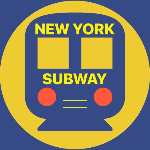 New York Subway Map OFFLINE