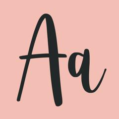 Fonts Art - Police Ecriture