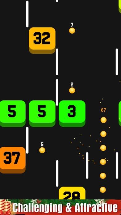 Color Blockz Brick screenshot one