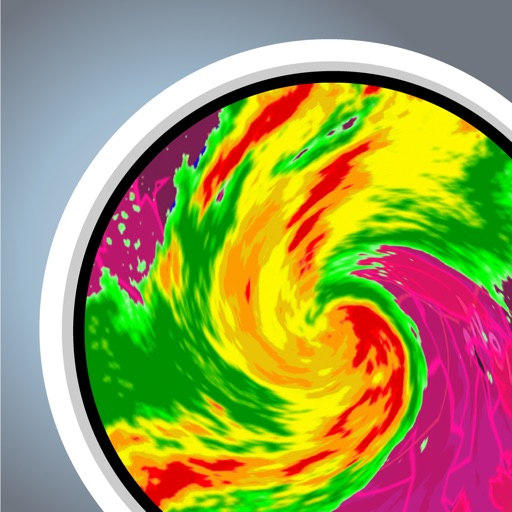 Radar Sky - NOAA Weather Radar