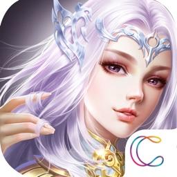 魔幻 - 永恒之神:动作手游