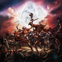 Roman Myths & Gods Trivia
