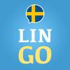Lingo Play Ltd - Learn Swedish with LinGo Play  artwork