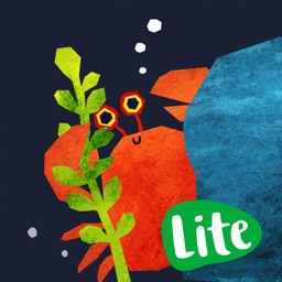 Look and Find -Sea Animal LITE