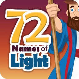 The 72 Names of Light
