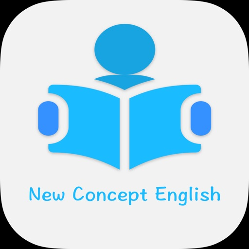 New concept English listening