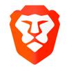 Brave Software - Brave - 広告ブロック ウェブブラウザ アプリ アートワーク