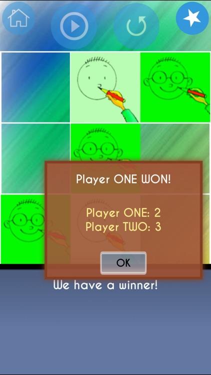 3 in a Line : Premium! screenshot-4