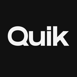 Ícone do app Quik: Video Editor