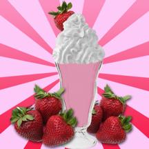 Milkshake Dessert Maker Truck