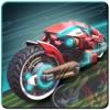 未来 自転車 レース ライダー - iPadアプリ