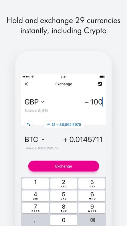 Revolut - Beyond Banking screenshot-4