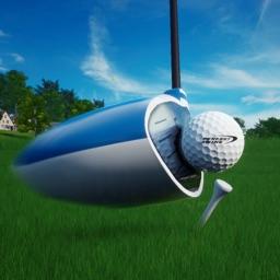 Perfect Swing - Golf