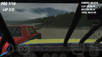 Thunder Stock Cars 2のおすすめ画像4