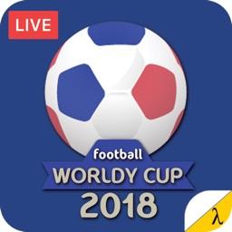 Worldy Cup 2018 Pro