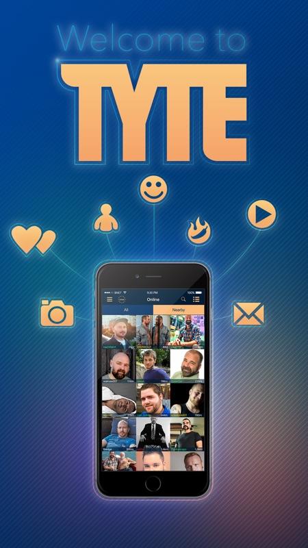 Gay dating smartphone dåliga historier om internetdejting