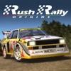 Rush Rally Origins - レーシングゲームアプリ