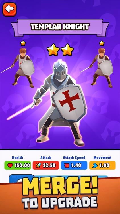 Battle Simulator: Warfare