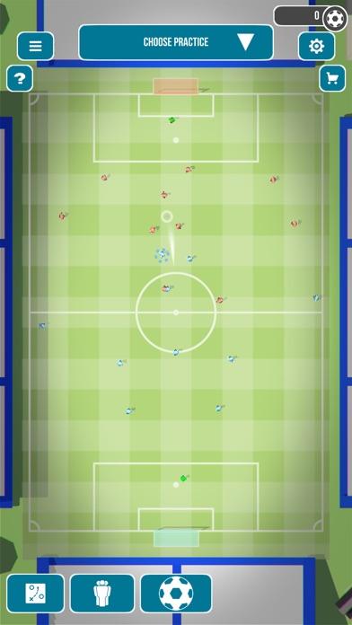 Screenshot 2 Footy Ball Tournament 2018