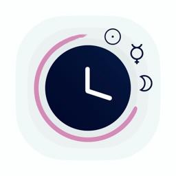 Planetary Hours + Widget