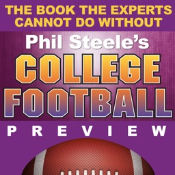 Phil Steele's College Mag