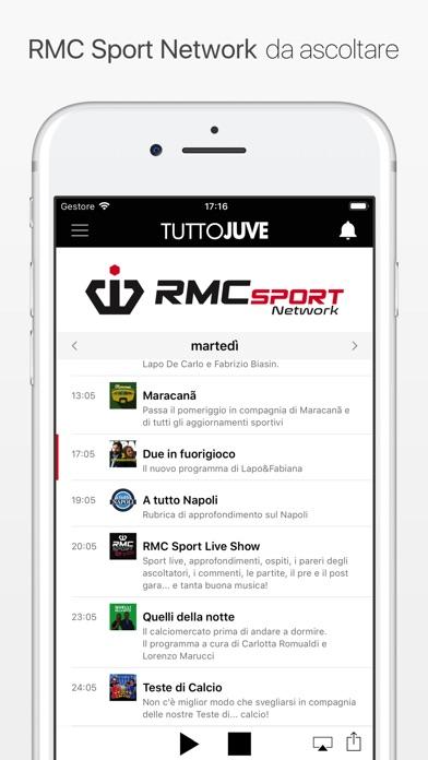 TuttoJuve.com Скриншоты7
