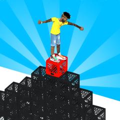 Crate Challenge 3D!
