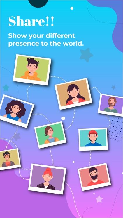 Cartoon Avatar & Meme Maker screenshot-4