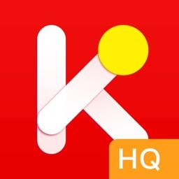 酷狗唱唱-全民手机KTV