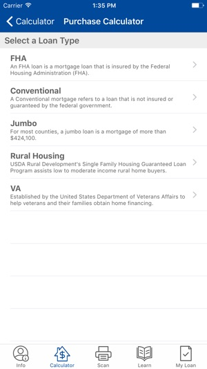 eagle home mobile mortgage on the app store