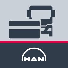 MAN Card App