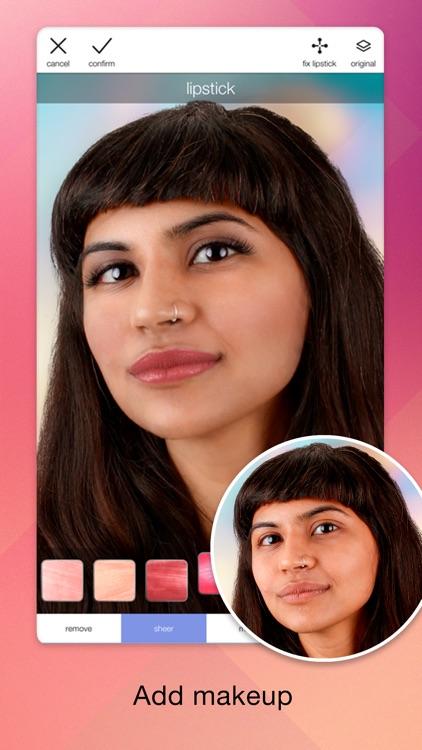 Mira: Selfie Editor
