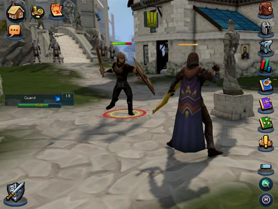 RuneScape screenshot 13