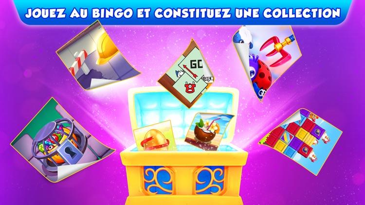 Bingo Bash featuring MONOPOLY screenshot-8
