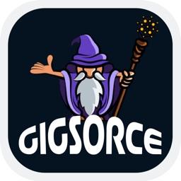 Gigsorce