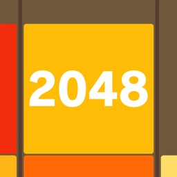 2048-Stack