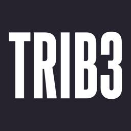TRIB3 Russia