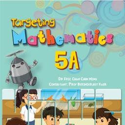 Targeting Maths 5A