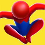 3D Fighting Games: Superhero на пк