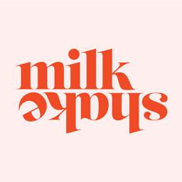 Ícone do app Milkshake — Website Builder