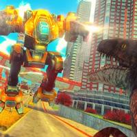 Codes for Robot Vs Dinosaur Hack