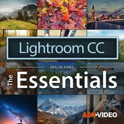 Essentials 101 Lightroom CC
