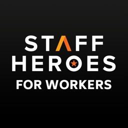 Staff Heroes For Workers