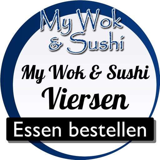 My Wok & Sushi Viersen