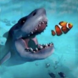 海底大猎杀-鲨鱼生存进化